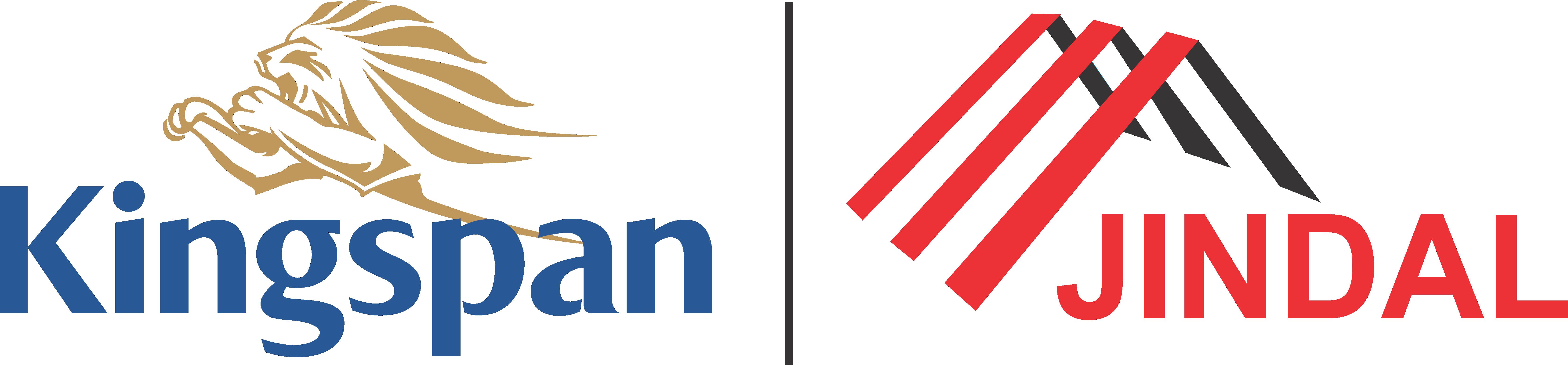 Kingspan Jindal logo