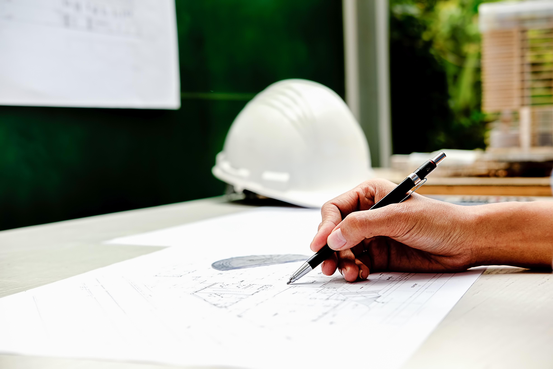 Construction Seamer Rental Planning