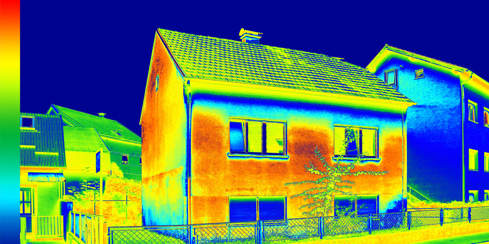 Retrofit External Wall Insulation