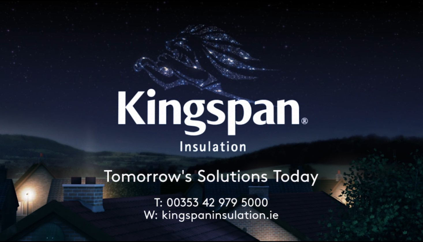 Kingspan Collection