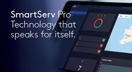 SmartServ Pro