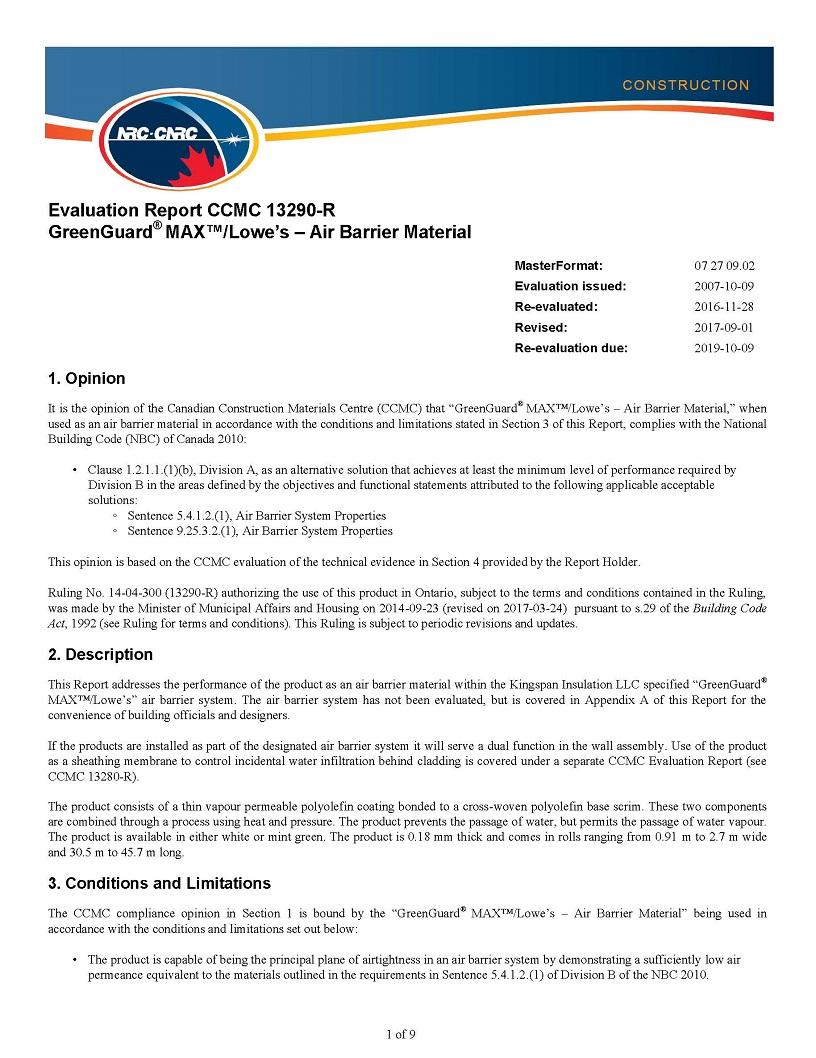 CCMC 13290-R
