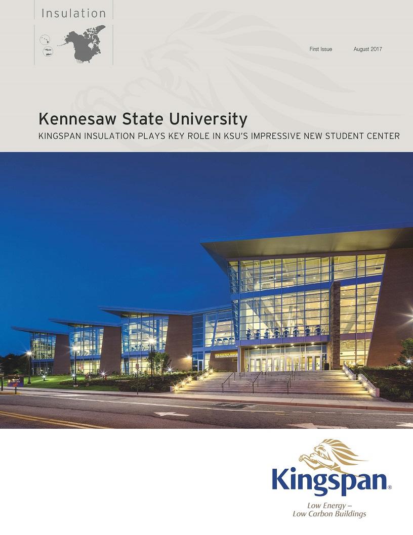 KSU Case Study Cover
