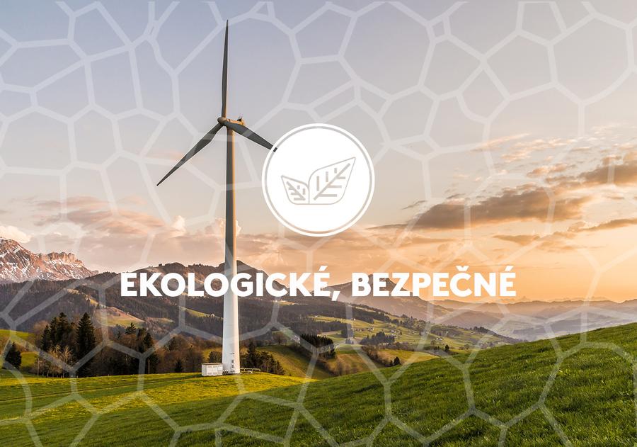 Quadcore Kingspan Ekologické a bezpečné