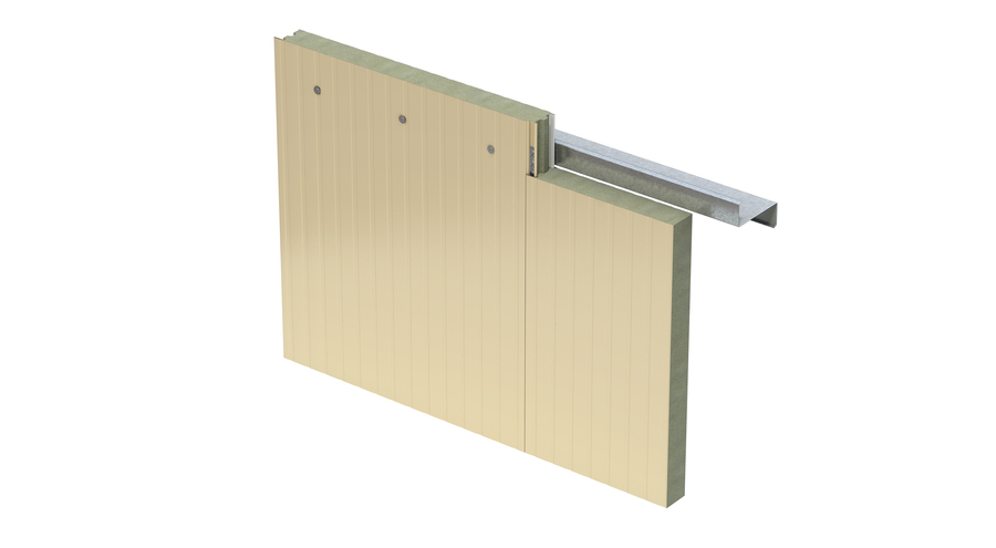 Mf Fire Rated Insulated Panel Systems Kingspan Canada