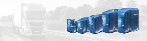 BlueMaster® AdBlue® -tankar