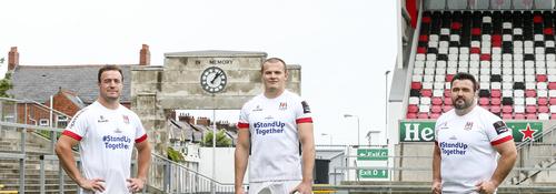 Kingspan_Ulster Rugby_#StandUpTogether_Pitch_Image_EN