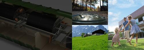 Vodohospodárske riešenia