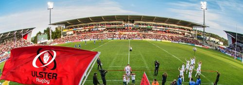 Kingspan Ulster Rugby