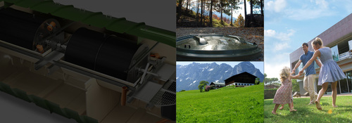 Обробка стічних вод