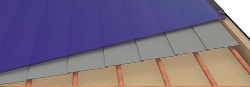 GR Flat Plate Panels PG