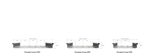 Kingzip Linea