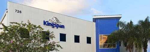 Kingspan DeLand Office