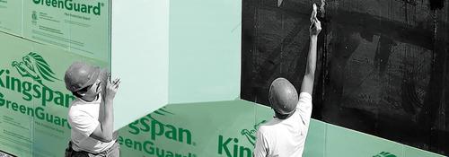 GreenGuard PB4 Waterproof Protection Board