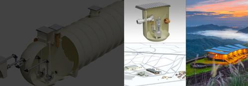 GR Pump Stations SUBPG