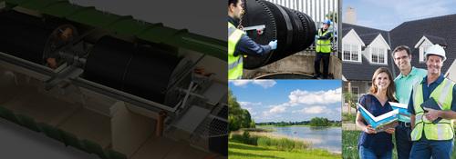 AUS Sewage Treatment SUBPG