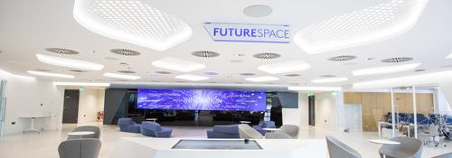 IKON Kingspan´s global innovation hub