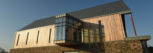 Seamus Heaney Centre