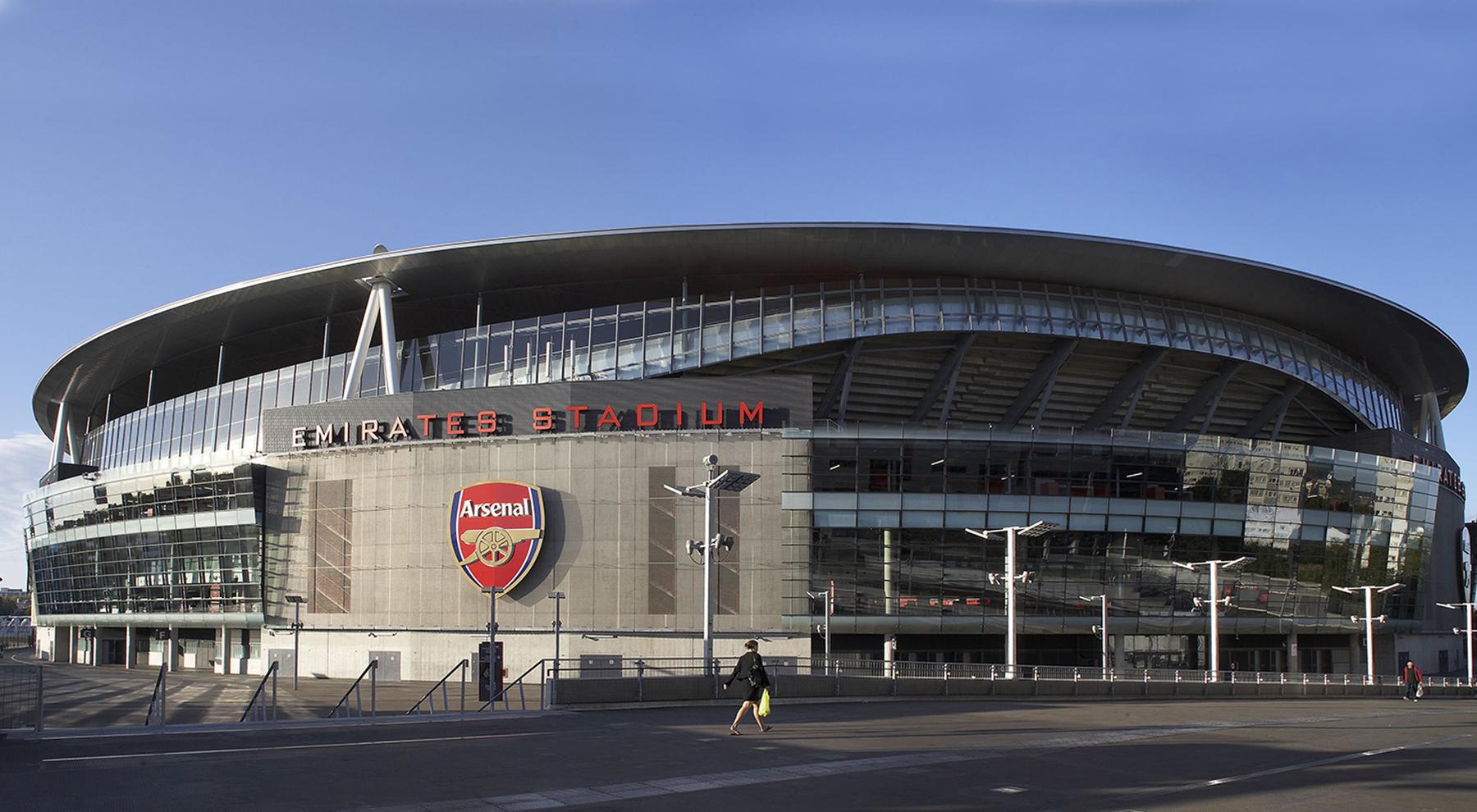 """Résultat de recherche d'images pour """"Emirates Stadium"""""""