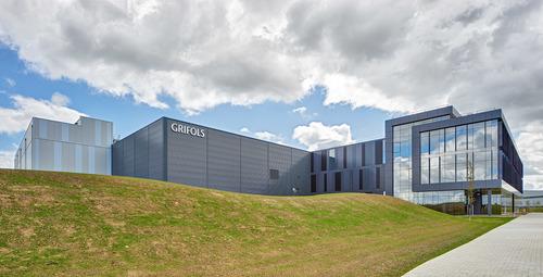 Grifols Pharmaceuticals, Dublin_02_TD_IE