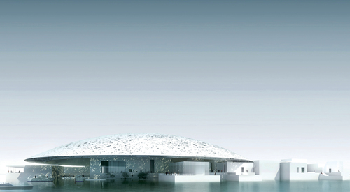 Louvre Abu Dhabi- Jean Nouvel HIGH RES-2