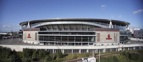 HOK Emirates Exteriors Emirates Stadium12