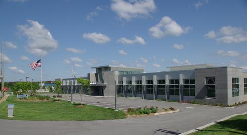 Bick Headquarters