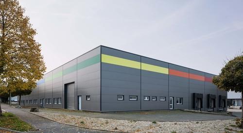 Raimund Gretenkort GmbH & Co. KG, Ense-Höingen