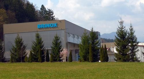 BRINOX building