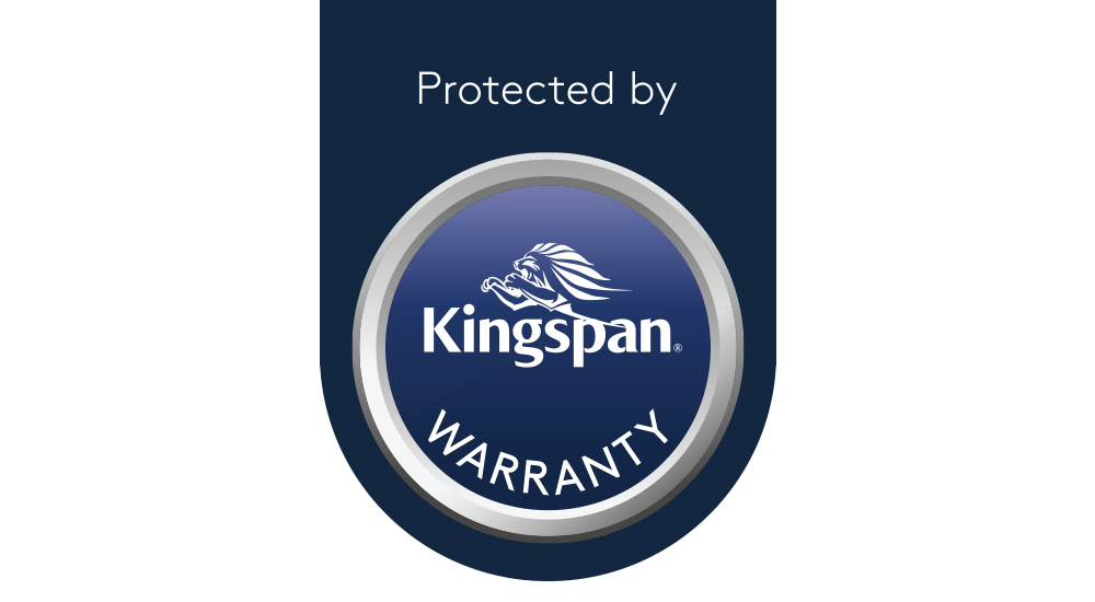 Kingspan Warranties