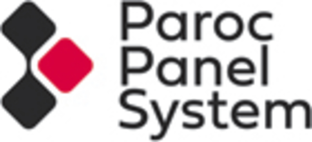 PAROC PANEL logo - black - 140x68 - one row - nunito font