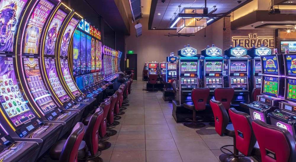 Crazy mobile casino