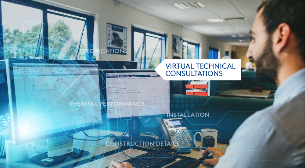 Virtual Technical Consultation