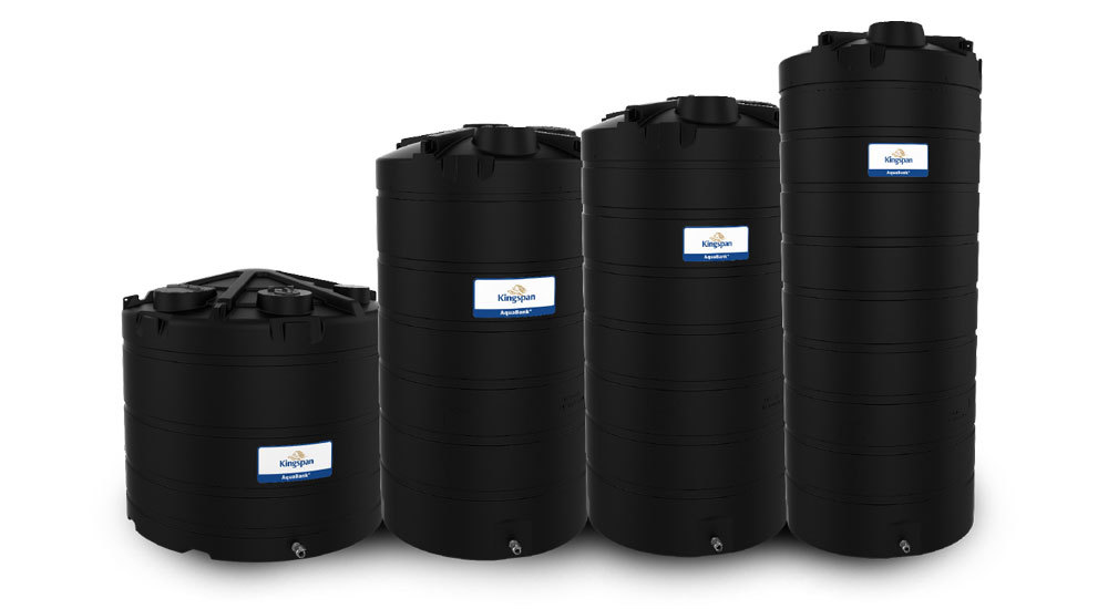 AquaBank - all tanks