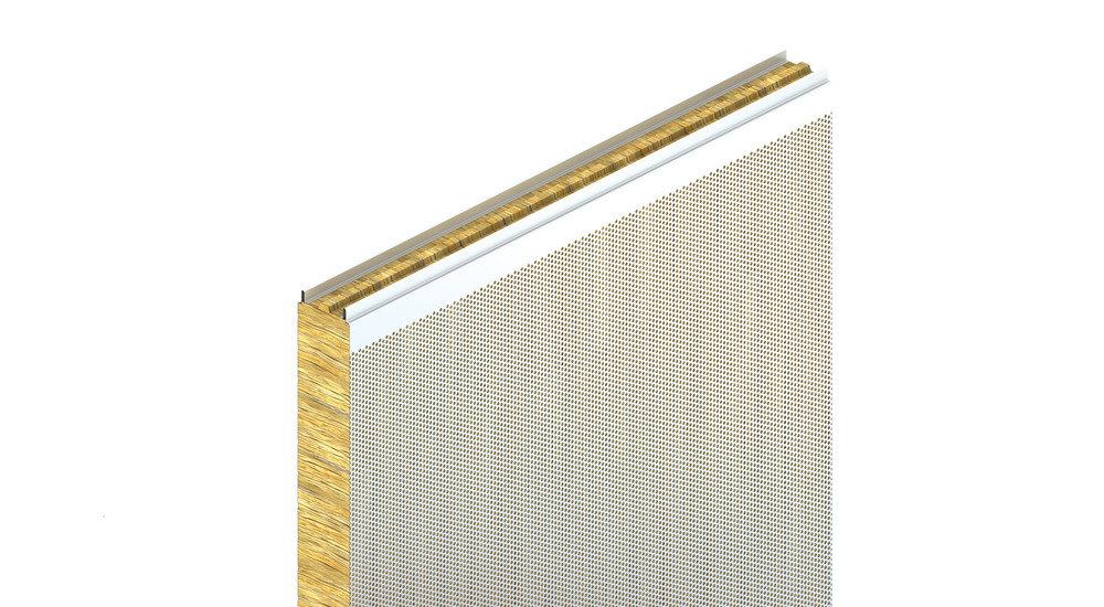 akustický panel, KS1150 FA