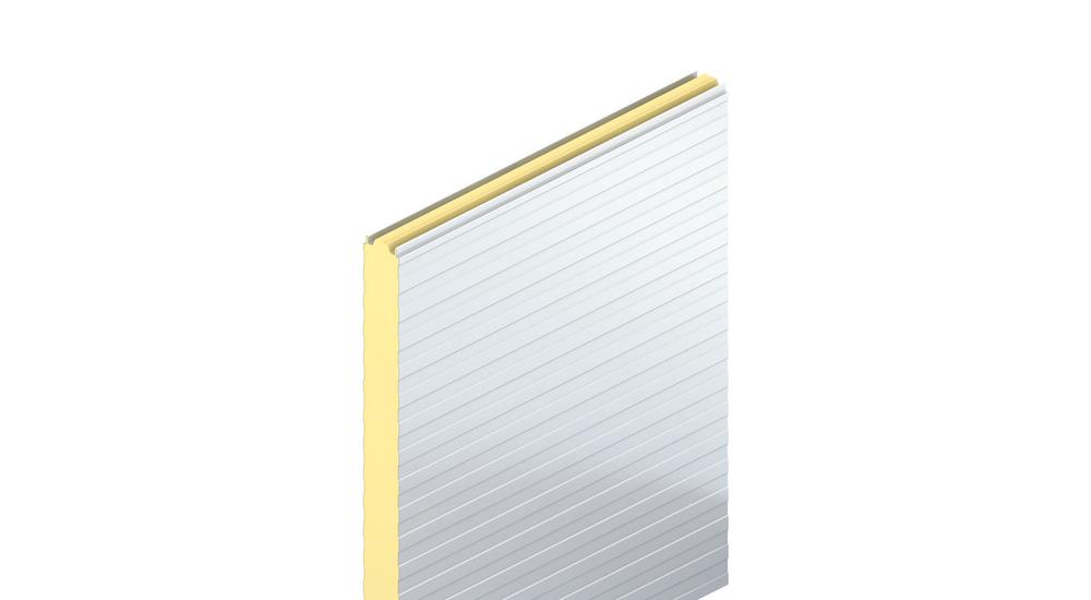 KS1150 TL, stenový izolačný panel, zateplenie fasády