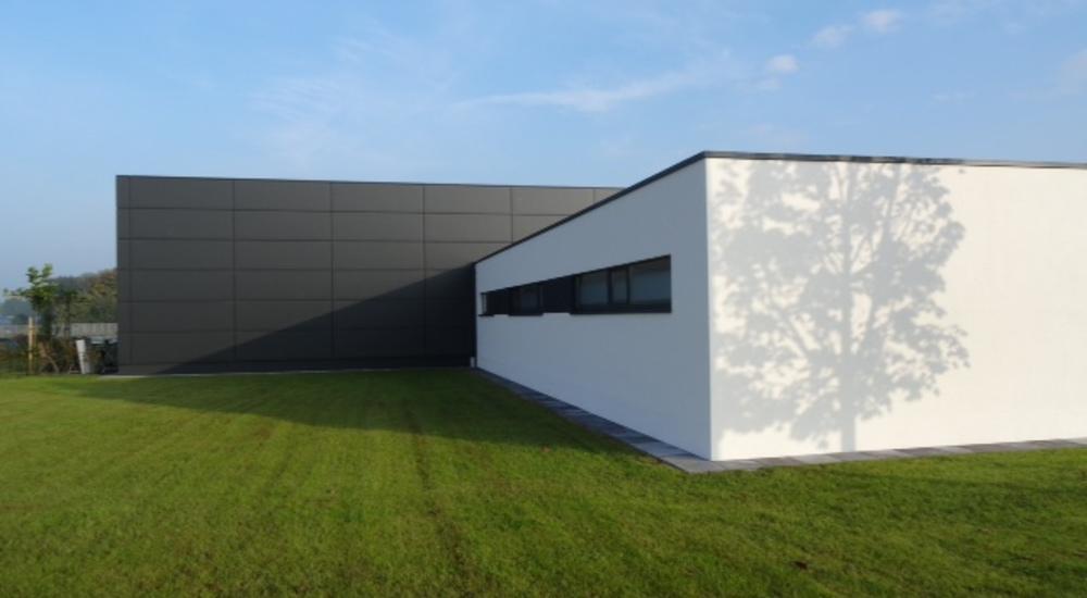 Designwall Evolution, Benchmark Kingspan