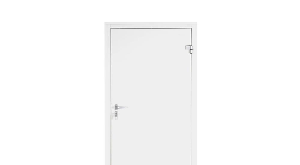 Servisné kancelárske dvere, Kingspan dvere