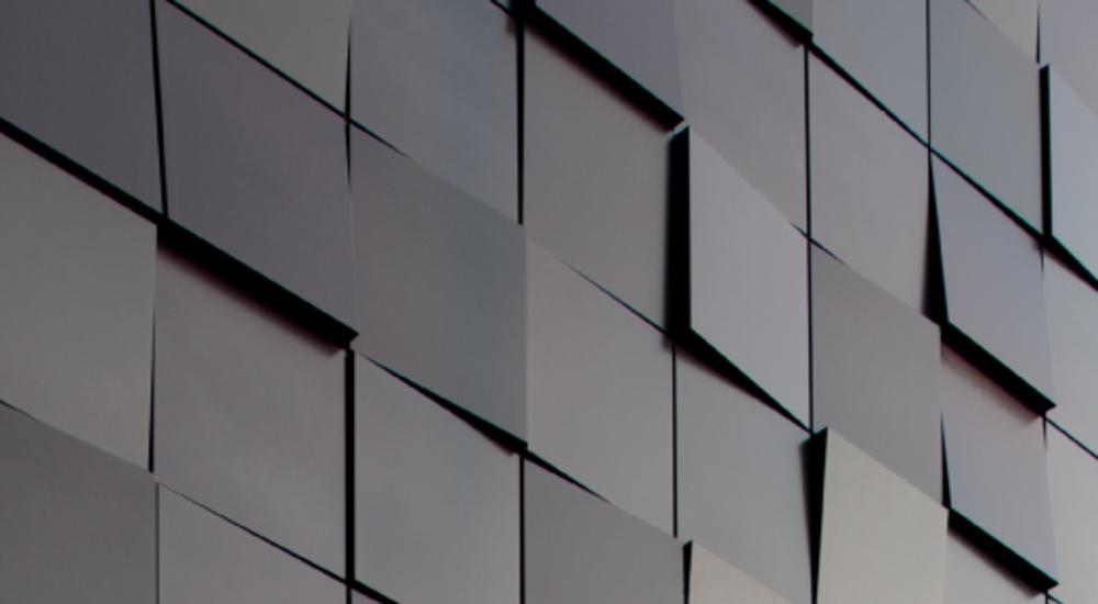 Kingspan Architectural Facades Systems Aluminium Facades Image