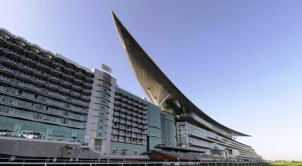 2009 Meydan Racecourse_Image3_KZ_AE (LR)