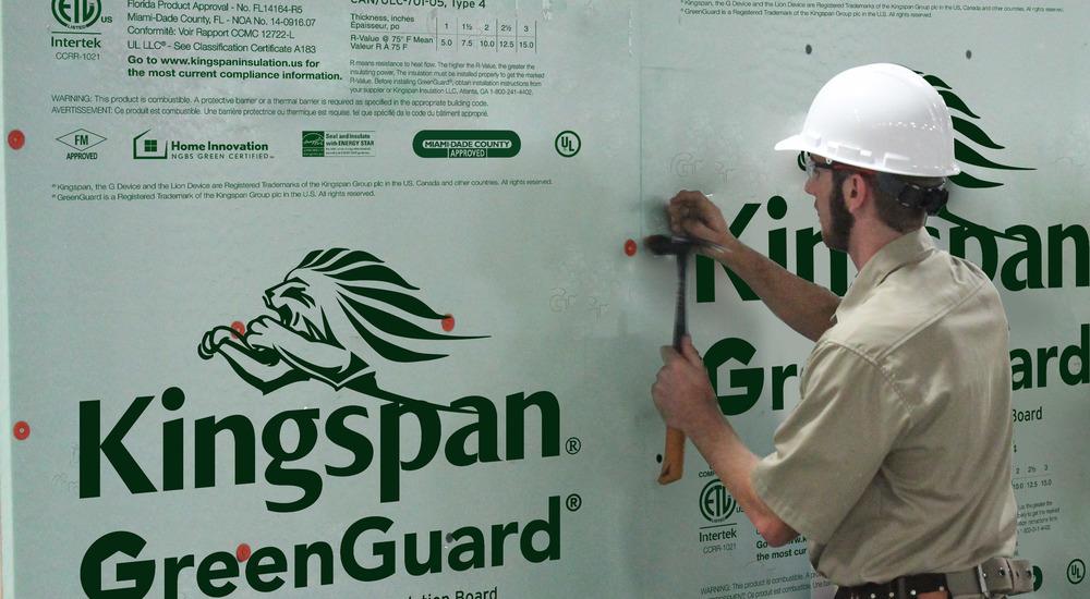 GreenGuard_XPS_Wall_Install