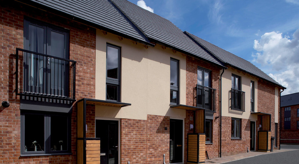 Kingspan Structural Steel Solutions Project - ALLERTON BYWATER LEEDS UK Image