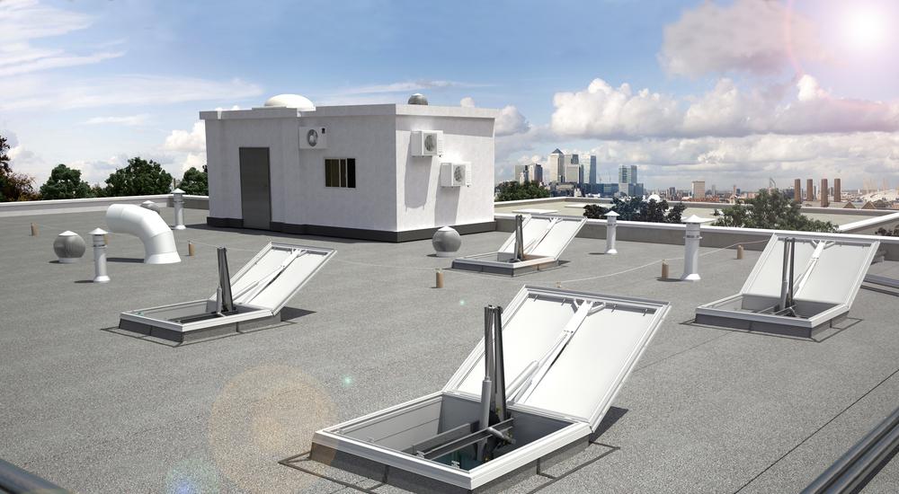 Smoke Ventilation Systems Maintenance