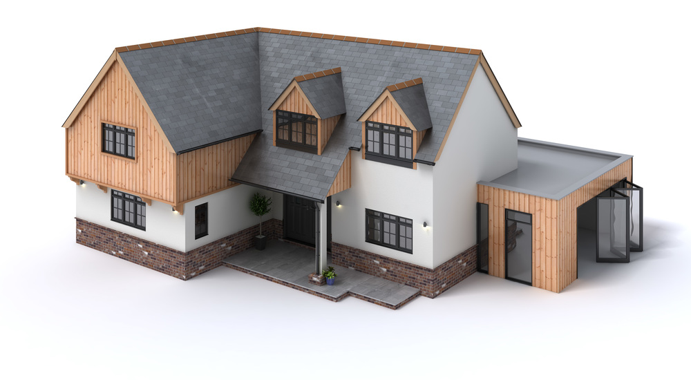 Kooltherm Residential Applications