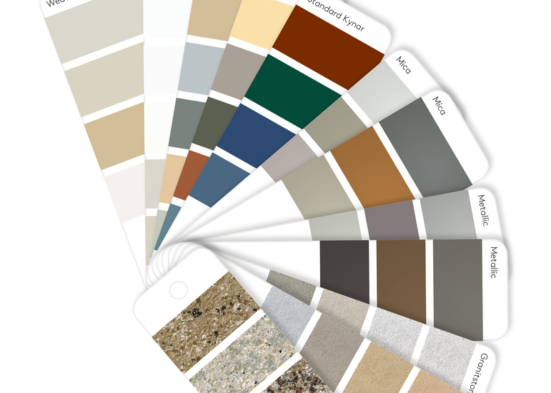 North_America_Color_Swatch_Book_NA