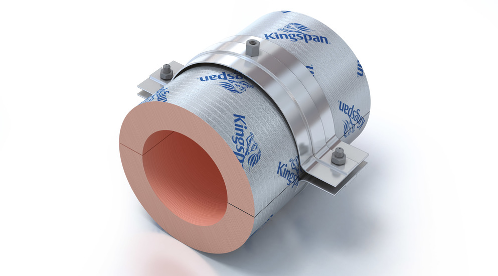 Kooltherm Pipe Support