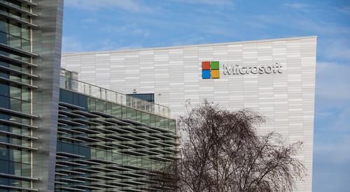 Microsoft HQ (1)