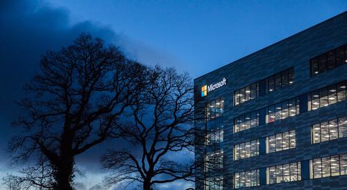 Microsoft HQ (2)