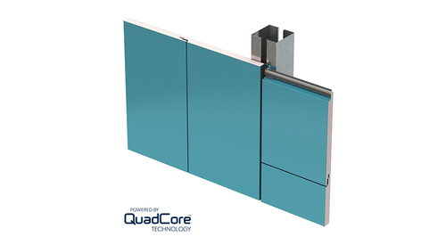 Designwall 4000 QuadCore Vertical to Horizontal