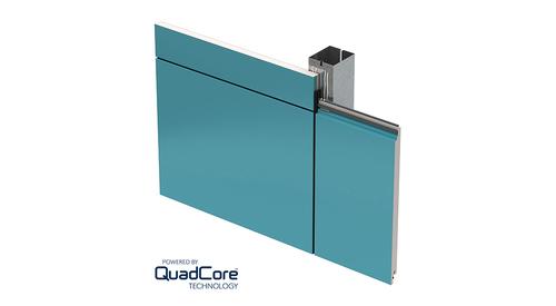 Designwall 4000 QuadCore Intermediate Support